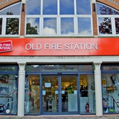 The_Old_Fire_Station